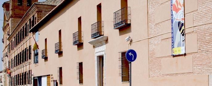 Telefonos almagro informacion oficina de turismo cita medica almagro - Oficina de turismo de almagro ...