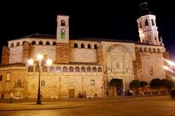 Programacion teatro en almagro festival de teatro - Parroquia santa catalina la solana ...